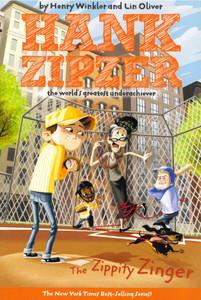 The Zippy Zinger (Paperback)