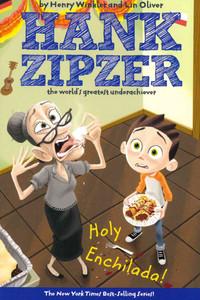 Holy Enchilada! (Paperback)