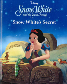 Snow White's Secret (Hardcover)