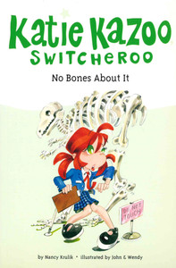 No Messin' with My Lesson/No Bones About it (Paperback)