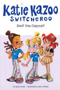 Drat! You Copy Cat!/Doggone It! (Paperback)