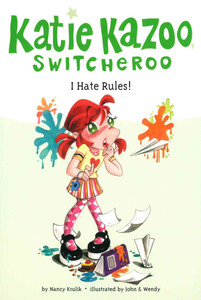 I Hate Rules!/Get Lost! (Paperback)