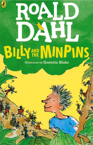Billy and the Minpins (Paperback)