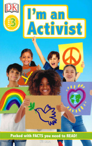 I'm an Activist: Level 3 (Paperback)-Clearance Book/Non-Returnable