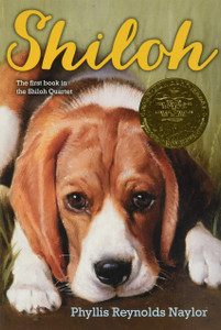 Shiloh (Paperback)-Clearance Book/Non-Returnable