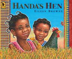 Handa's Hen (Paperback)-Clearance Book/Non--Returnable