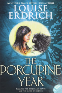 The Porcupine Year (Paperback)-Clearance Book/Non-Returnable