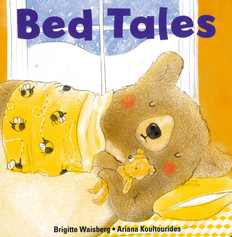 Bed Tales (Board Book)-Clearance Book/Non-Returnable