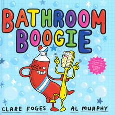 Bathroom Boogie (Hardcover)