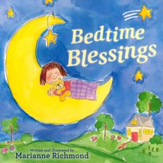 Bedtime Blessings (Paperback)