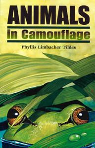 Animals in Camouflage (Paperback)