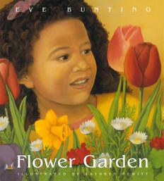 Flower Garden (Hardcover)