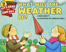 What Will the Weather Be? (Paperback)
