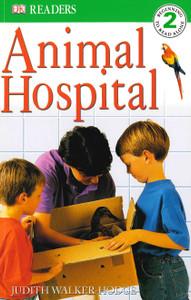 Animal Hospital Level 2 (Paperback)