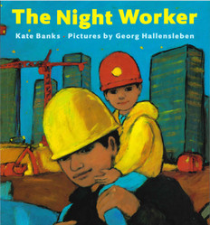 The Night Worker Paperback