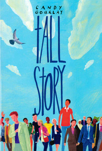 Tall Story Paperback