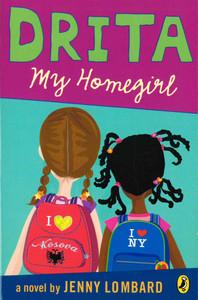 Drita, My Homegirl Paperback