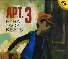 Apt. 3 (Paperback)