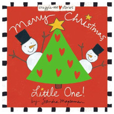Merry Christmas, Little One (Board Book)