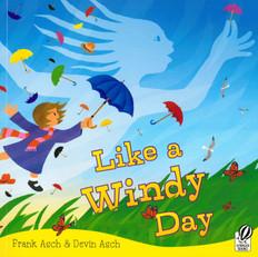 Like a Windy Day (Paperback)