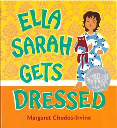 Ella Sarah Gets Dressed (Hardcover)