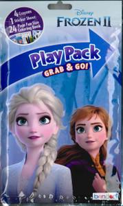 FROZEN II Play Pack Grab & Go!