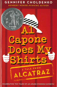Al Capone Does My Shirts (Tales from Alcatraz) (Paperback)