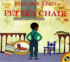 Peter's Chair (Hardcover)