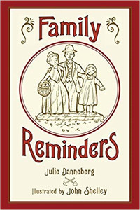 Family Reminders (Paperback)
