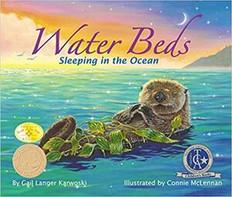 Water Beds Sleeping in the Ocean (Paperback)