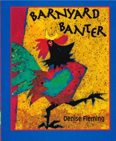 Barnyard Banter (Board Book)