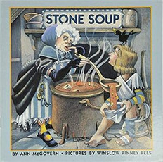 Stone Soup (Paperback)