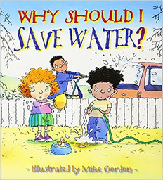 Why Should I Save Water? (Paperback)