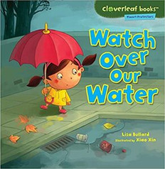 Watch Over Our Water (Paperback)