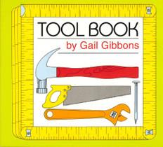 Tool Book (Board Book)
