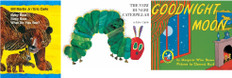 The Classic, Must Have Set of 3! (Board Book)