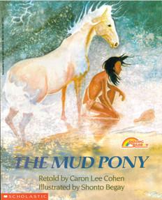 The Mud Pony (Paperback)