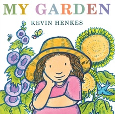 My Garden (Hardcover)