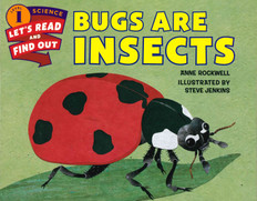 Bugs Are Insects (Paperback)
