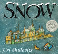 Snow (Board Book)
