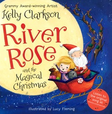 River Rose and the Magical Christmas (Hardcover)