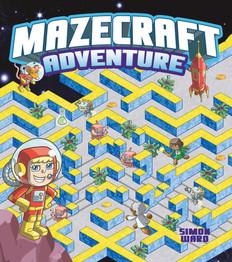 Mazecraft Adventure (Paperback)