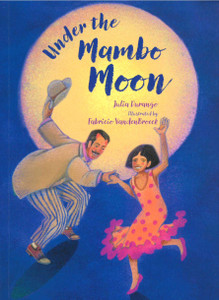 Under the Mambo Moon (Paperback)