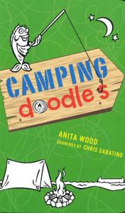 Camping Doodles (Paperback)