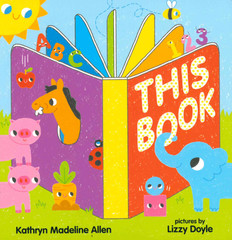 This Book (Board Book)