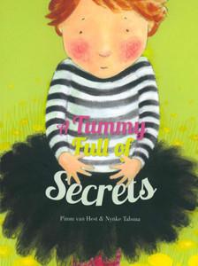 A Tummy Full of Secrets (Hardcover)