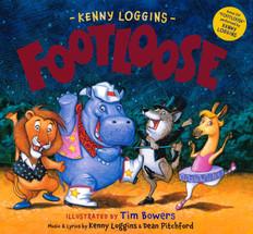 Footloose: Bonus CD Included (Hardcover)