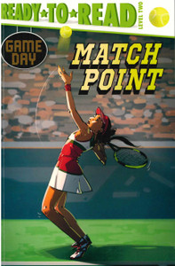 Match Point Level Two (Paperback)