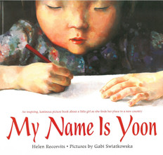 My Name is Yoon (Paperback)-Clearance Book/Non-Returnable