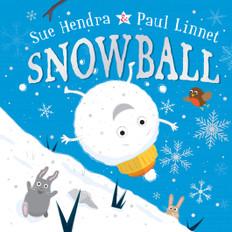 Snowball (Board Book)